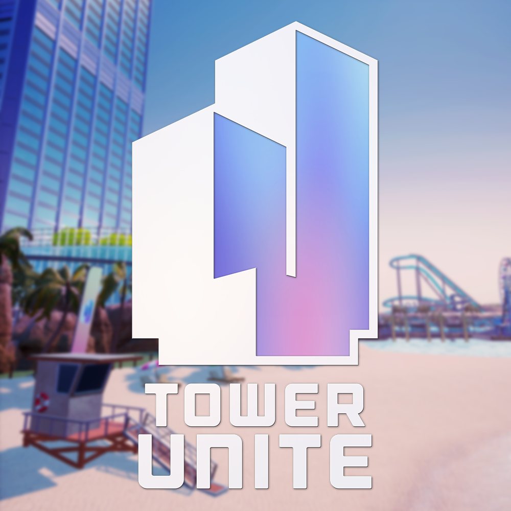 Tower Unite: Play, Create, Party!